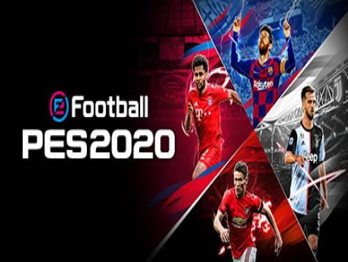eFootball PES 2020: Trame du jeu