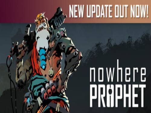 Nowhere Prophet: Intrigue du Jeu