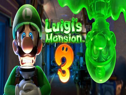 Luigi's Mansion 3: Plot of the game