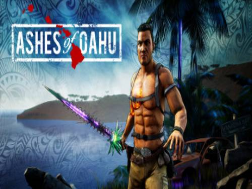 Ashes of Oahu: Enredo do jogo