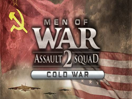 Men of War: Assault Squad 2 - Cold War: Trama del Gioco