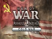 Men of War: Assault Squad 2 - Cold War: Trucchi e Codici