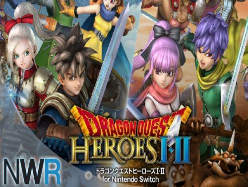 Cheats and Cheat Codes of Dragon Quest Heroes I & II for SWITCH Useful Tips
