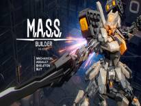 MASS Builder cheats and codes (PC)