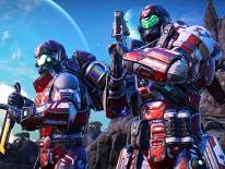 PlanetSide Arena: Cheats and cheat codes