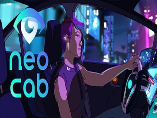 Neo Cab: Videospiele Grundstück