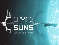 Crying Suns cheats and codes (PC)