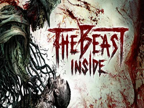 The Beast Inside: Enredo do jogo