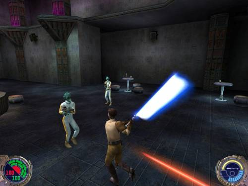 Trucchi di Star Wars: Jedi Knight II - Jedi Outcast per PS4 / SWITCH