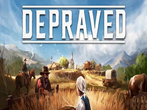 Depraved: Plot of the game