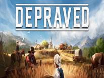 Depraved cheats and codes (PC)