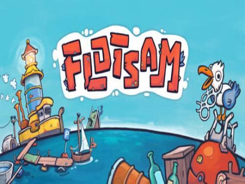 Flotsam: Trama del Gioco