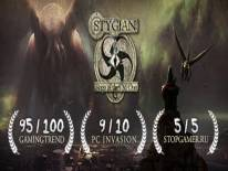 Читы Stygian: Reign of the Old Ones для PC / PS4 / XBOX-ONE • Apocanow.ru