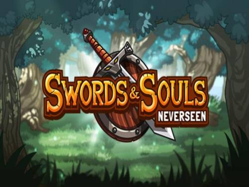 Swords and Souls: Neverseen: Trama del Gioco