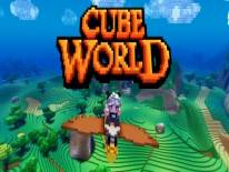 Cube World cheats and codes (PC)