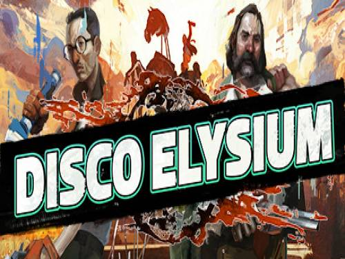 Disco Elysium: Trainer (ORIGINAL): Infinite Health, Infinite Stamina and Change Money