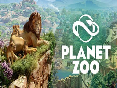 Planet Zoo: Plot of the game