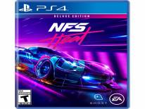 Need for Speed Heat: Cheats and cheat codes