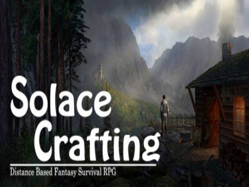 Solace Crafting: Enredo do jogo