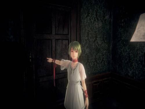 Last Labyrinth: Сюжет игры