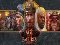 Age of Empires II: Definitive Edition: Trainer (101.101.33059.0): Mega-ressourcen, Blitz-Build und Einheit schnappschüsse