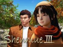 Shenmue III: Trainer (1.02.01): Aumenta ora, Modifica: token e Articoli illimitati