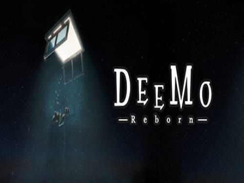 Deemo Reborn: Parte de Juego