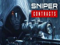 Sniper Ghost Warrior Contracts: Cheats and cheat codes