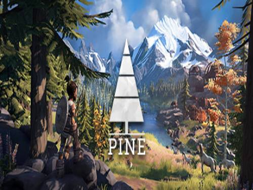 Pine: Plot of the Game