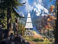 Pine: +7 Trainer (ORIGINAL): Unbegrenzte gesundheit, Unbegrenzte energie und Sprint-uploads
