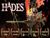 Hades: +0 Trainer (1.37332 (EPIC+STEAM)): Modifica la salute di essere appena danneggiati, Modifica chiavi di blocco e Velocità di gioco