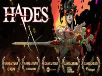 Truques de Hades para PC • Apocanow.pt