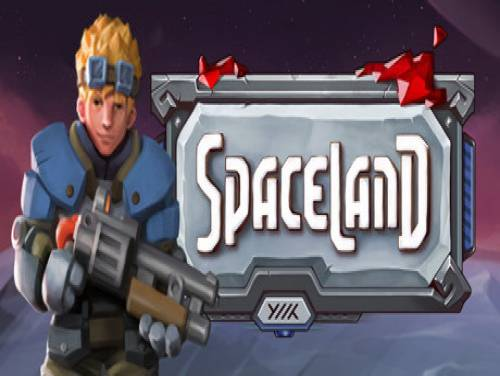 Cheats and codes for Spaceland (PC)
