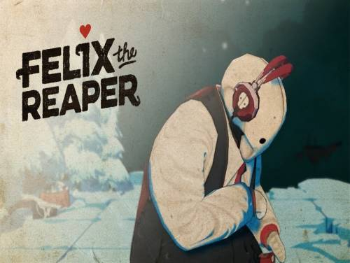Cheats and codes for Felix the Reaper (PC / PS4 / SWITCH / XBOX-ONE)