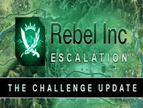 Rebel Inc: Escalation: Cheats and cheat codes