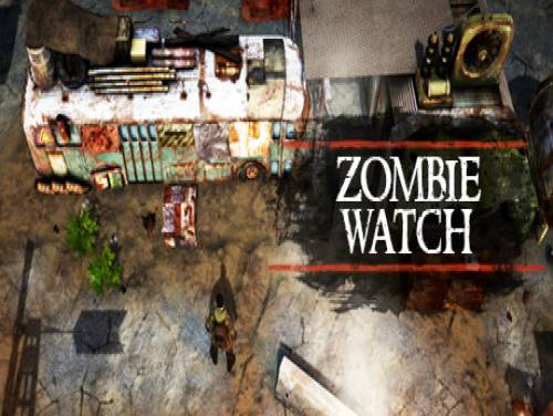 Zombie Watch: Plot of the game