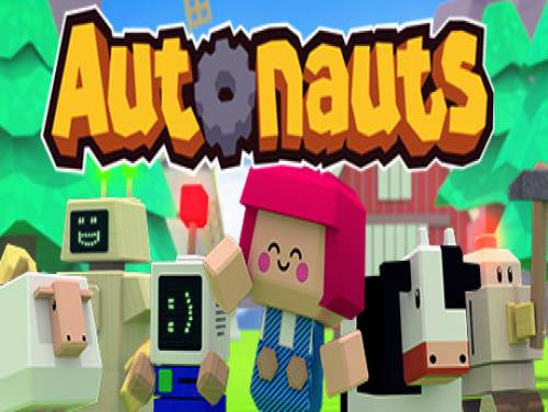 Autonauts: Videospiele Grundstück
