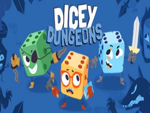 Dicey Dungeons: Trame du jeu