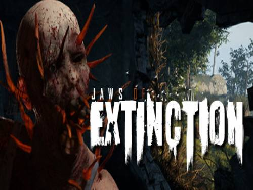 Jaws of Extinction: Plot of the game