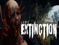 Jaws of Extinction: Trainer (0.2.16.1): Edit: saúde, Edit: Saúde max. e Edit: A Fome