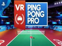 VR Ping Pong Pro: Truques e codigos