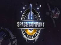 Space Company Simulator: Trainer (0.9.412): Edit: argent, Edit: points de recherche et Edit: les points de production