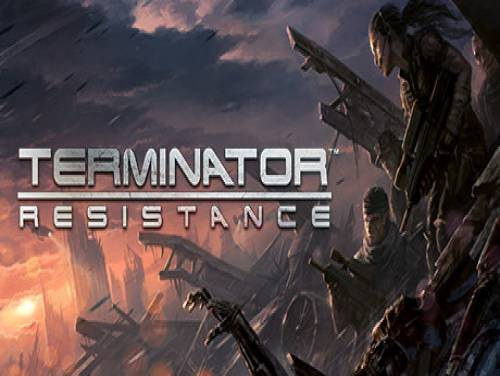 Terminator: Resistance: Videospiele Grundstück
