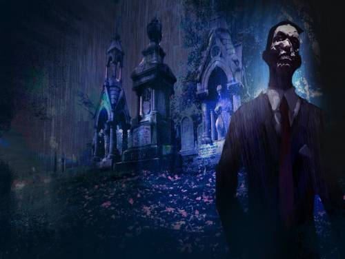 Vampire: The Masquerade - Coteries of New York: Videospiele Grundstück