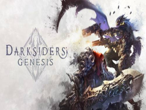 Darksiders Genesis: Enredo do jogo