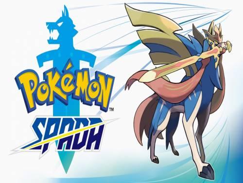 Pokemon Spada e Scudo: Enredo do jogo