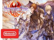 Mercenaries Wings: The False Phoenix: Truques e codigos