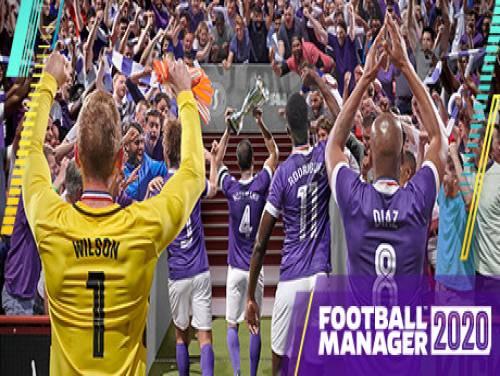 Football Manager 2020: Trama del Gioco