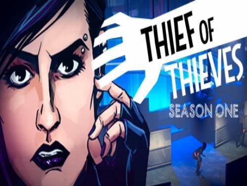 Thief of Thieves - Season One: Trama del Gioco