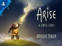 Trucchi e codici di Arise: A Simple Story